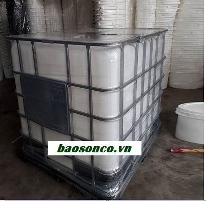 Bồn nhựa 1000 lít hàng combo