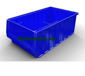 Sóng nhựa bít KPT01