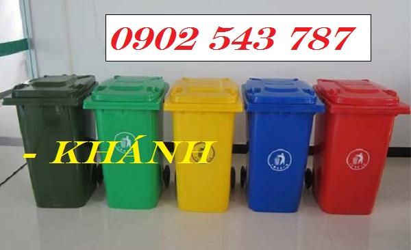 Thùng rác công cộng thùng rác y tế